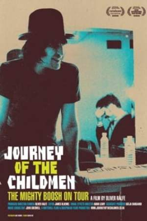 Image The Mighty Boosh: Journey of the Childmen