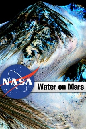 NASA: Water On Mars