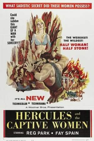 Image Hercules and the Captive Women
