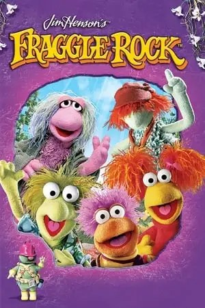Image Fraggle Rock