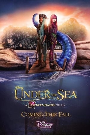 Image Under the Sea: A Descendants Story