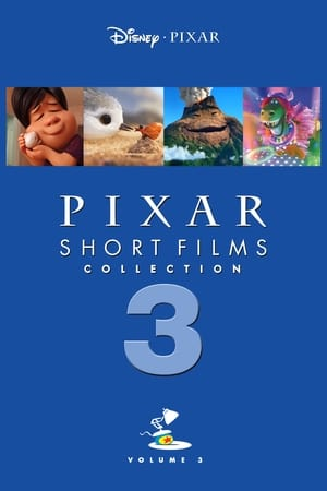 Image Pixar Short Films Collection: Volume 3