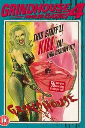 Grindhouse Trailer Classics 4