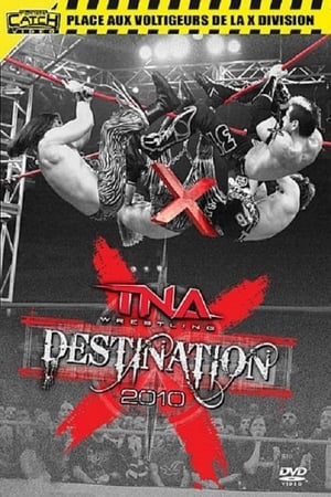 Image TNA Destination X 2010