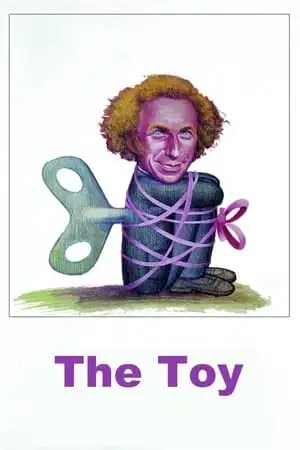 Image The Toy