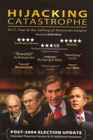 Image Hijacking Catastrophe: 9/11, Fear & the Selling of American Empire