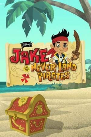 Image Jake and the Never Land Pirates