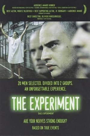 Image The Experiment