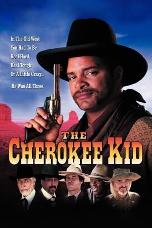 Image The Cherokee Kid