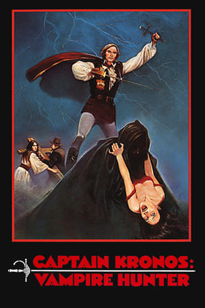 Image Captain Kronos: Vampire Hunter