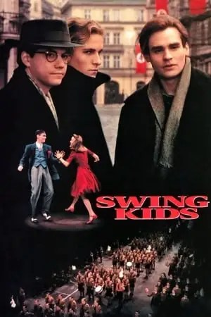 Image Swing Kids