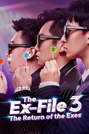 Image Ex-Files 3: The Return of the Exes
