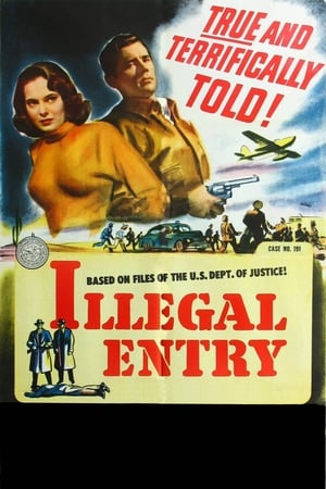 Image Illegal Entry