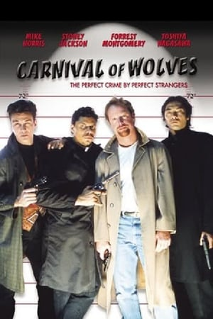Image Carnival of Wolves