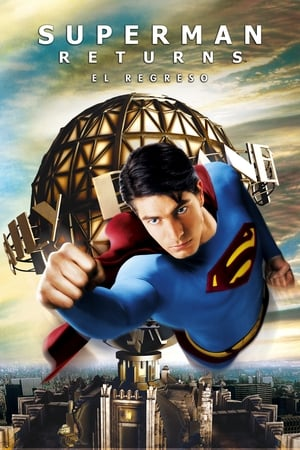 Superman Returns: El regreso