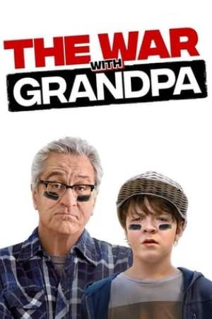 Image The War with Grandpa
