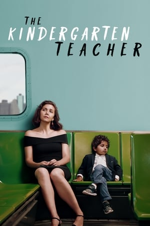Image The Kindergarten Teacher