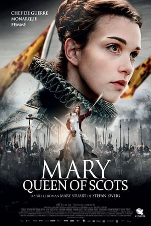 Image Mary, Queen of Scots