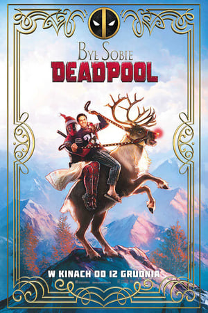 Image Once Upon a Deadpool