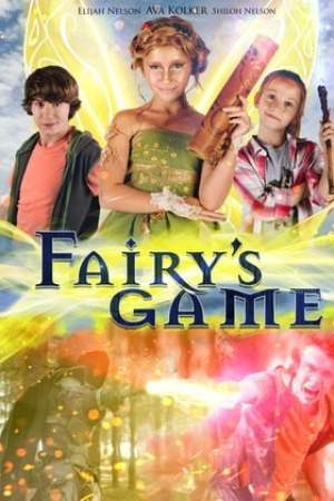 Image A Fairy's Game
