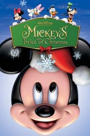 Image Mickey's Twice Upon a Christmas
