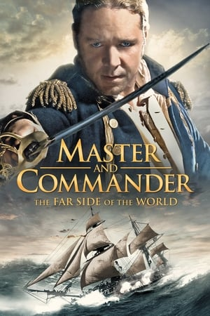 Image Master and Commander: The Far Side of the World