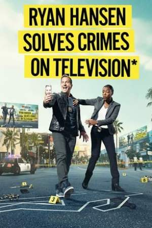 Image Ryan Hansen Solves Crimes on Television