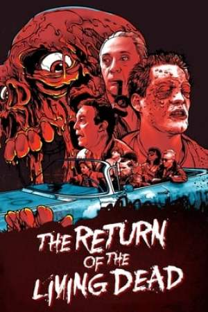 Image The Return of the Living Dead