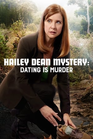 Image Hailey Dean Mystery: Dating Is Murder