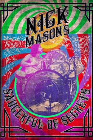 Image Nick Mason's Saucerful of Secrets: Live At The Roundhouse