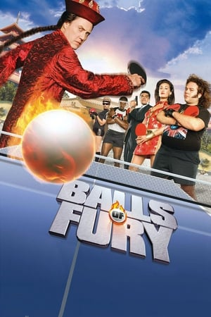 Image Balls of Fury