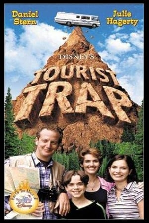 Image Tourist Trap