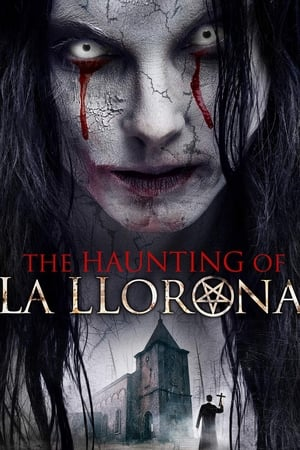 Image The Haunting of La Llorona