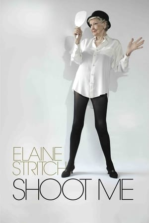 Image Elaine Stritch: Shoot Me