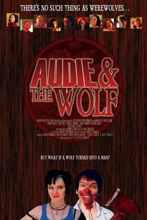 Image Audie & the Wolf