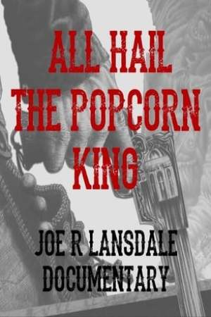 Image All Hail the Popcorn King!