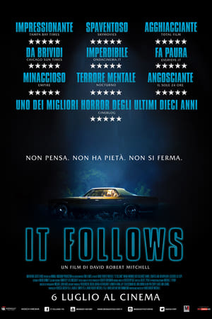 Image It Follows