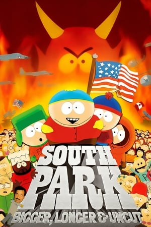 Image South Park: Bigger, Longer & Uncut