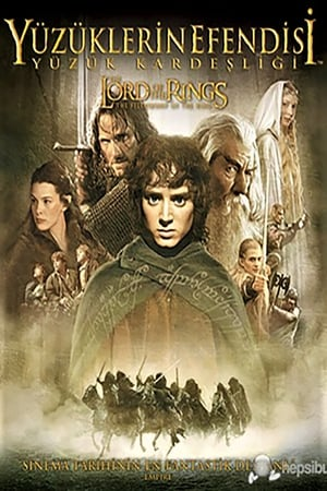 Image The Lord of the Rings: The Fellowship of the Ring
