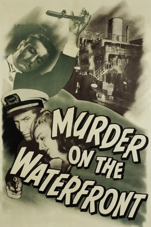 Image Murder On The Waterfront