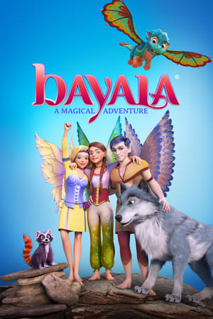 Image Bayala - A Magical Adventure