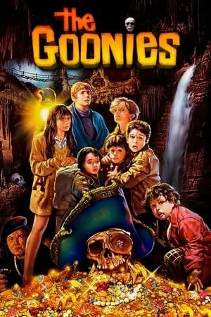 Image The Goonies