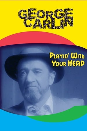 Image George Carlin: Playin' with Your Head