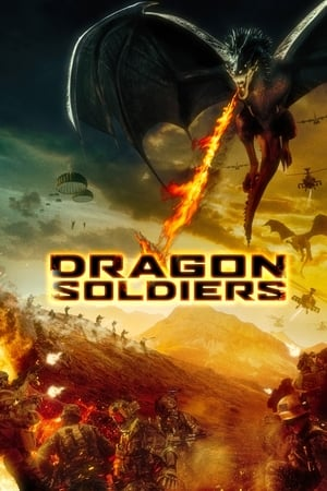 Image Dragon Soldiers