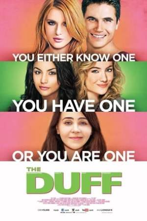 Image The DUFF