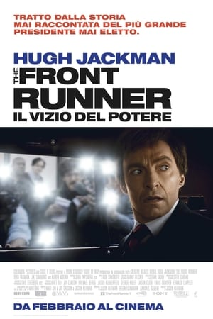 Image The Front Runner