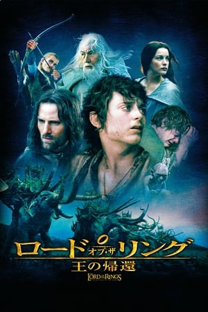 Image The Lord of the Rings: The Return of the King