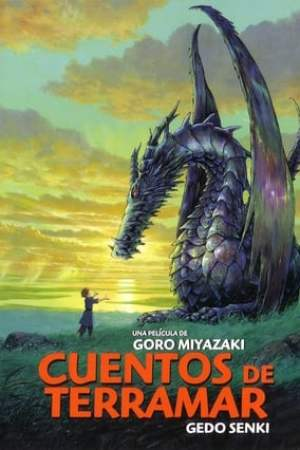 Image Tales from Earthsea