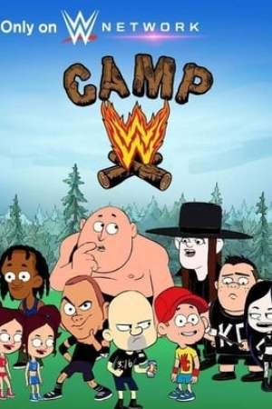 Image Camp WWE