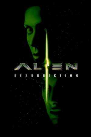 Image Alien Resurrection